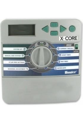 Hunter Xc-8 İstasyonlu Sulama Kontrol Cihazı