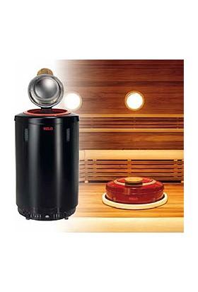 Helo Rondo Seri Sauna Sobası 6.5 Kw 7 - 13 M³