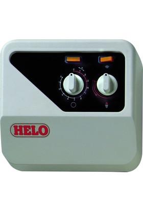 Helo Sauna Mekanik Kontrol Paneli Ot2 Ps3 3 - 9 Kw