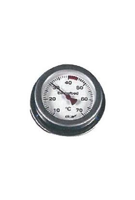 Poolline Buhar Odası Termometresi