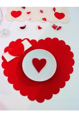 Modafabrik Sevgililer Günü Amerikan Servis