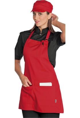 Salon Giyim Fransız Garson ve Kafeterya Önlüğü FR15 - 5 adet