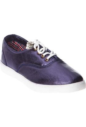 Esem K227 Günlük Giyim Kadın Ayakkabı Lacivert