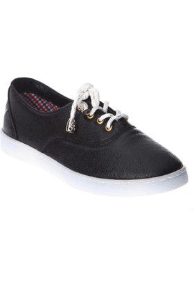 Esem K227 Günlük Giyim Kadın Ayakkabı Siyah