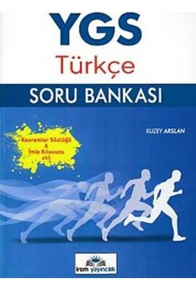 İrem Yayıncılık Ygs Türkçe Soru Bankası