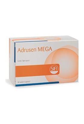 Sıfı Adrusen Plus 30 Kapsül