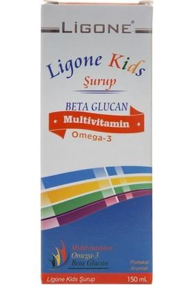 Rc Farma Ligone Kids Omega 3 Şurup