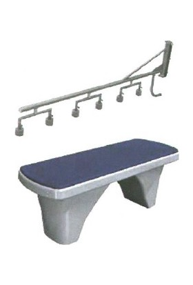 Astral Vıchy Duş Sistemi
