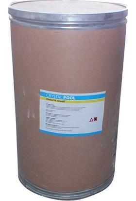 Crystal Dichlore Toz Klor %56 50Kg