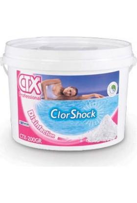 Ctx 200 Diklor Granül 55% 12 kg