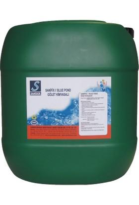 Havuzdayım Sanifix Blue Pond 10 Gölet Kimyasalı 30 kg