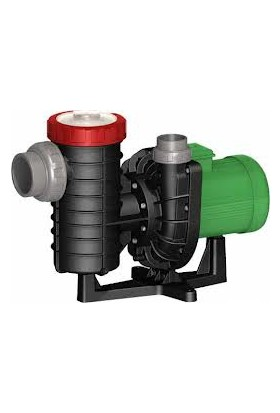 Nozbart Tufan 2850 D. 10 Hp Tr Havuz Pompası