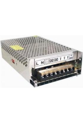 Poolline 24V 150W Elektronik Dc Trafo