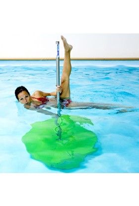 Poolline Aqua Training - Step Poolbar
