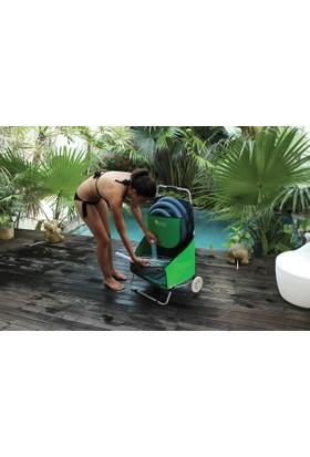 Poolline Poolkart Havuz Ekipman Taşıma Arabası