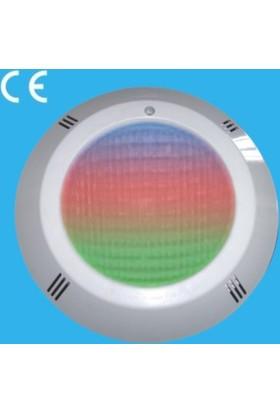 Poolline Sıva Üstü 12V Power Led Beyaz Havuz Lambası
