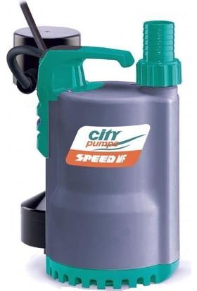 Sealand City Pump Speed Mf 50 m Dalgıç Pompa