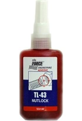 Force Nutlock TL-43 (50 Ml.)