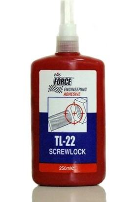 Force Screwlock TL-22 (50 Ml.)