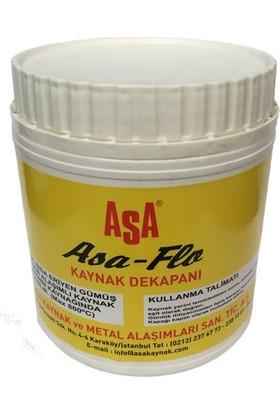 Asa Gümüş Kaynak Dekapanı Asa-Flo (500 Gr.)