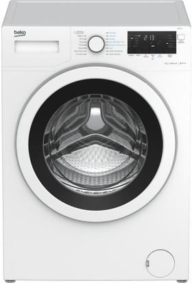 Beko Bk 8141 E Çamaşır Makinesi