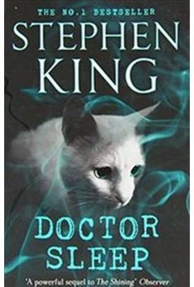 Doctor Sleep: Shining Book 2