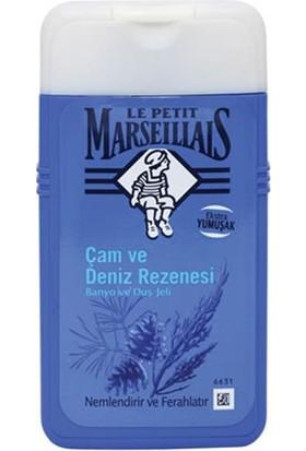 Le Petit Marseillais Çam ve Deniz Rezenesi Duş Jeli 250 ml