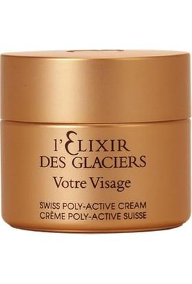 Valmont Elixir Des Glaciers Votre Visage 50 ml - Yüz Kremi