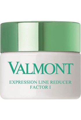Valmont Expression Line Reducer Factor I 50 ml - Yüz Kremi