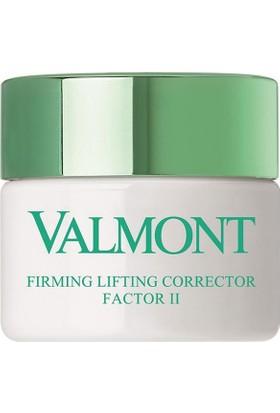 Valmont Firming Lifting Corrector Factor II 50 ml - Yüz Kremi