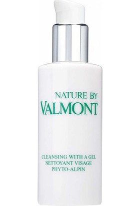 Valmont Nature Cleansing with a Gel 125 ml - Temizleme Jeli