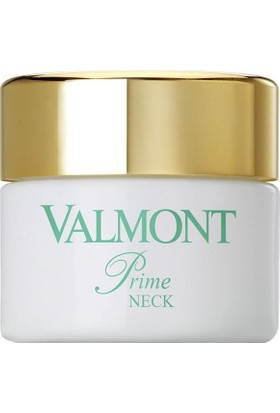 Valmont Prime Neck Cream 50 ml - Boyun ve Dekolte Kremi