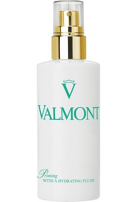 Valmont Priming With A Hydrating Fluid Nemlendirici 125 ml
