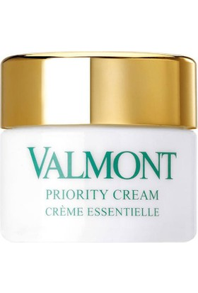 Valmont Priority Cream 50 ml - Nemlendirici