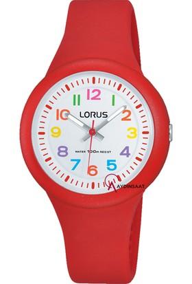 Lorus Rrx53Ex9 Çocuk Kol Saati