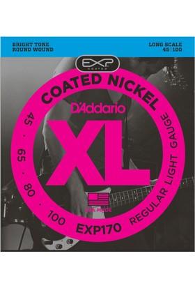 Daddario Exp170