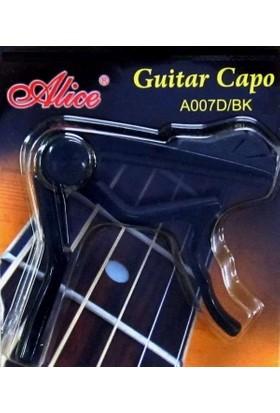 Alice Klasik Gitar Kapo