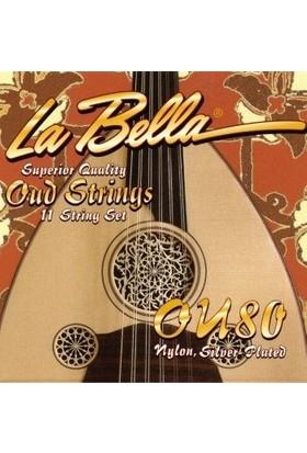 La Bella Ou80 Ud Teli