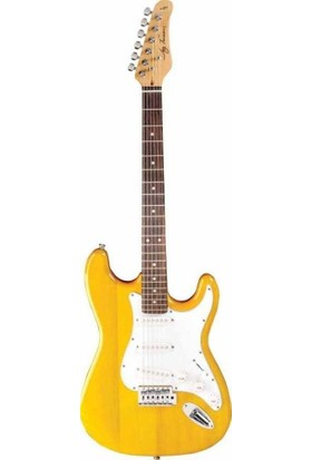 Jay Turser Jt-300-Nh Elektro Gitar