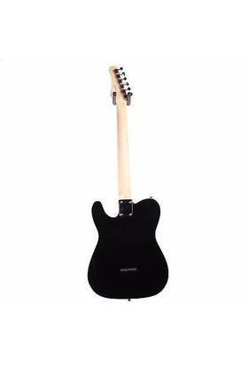 Jay Turser Jt-Lt-69Custom-Bk Elektro Gitar