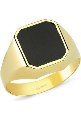 Altınbaş Erkek Yüzüğü YZOK0991-24708