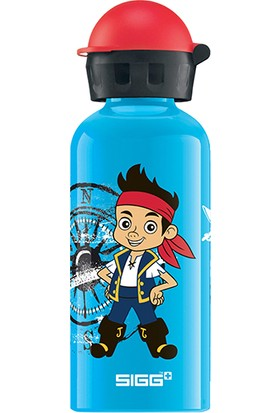 Sigg 8487.90 Jake & Friends 0.4 L Matara