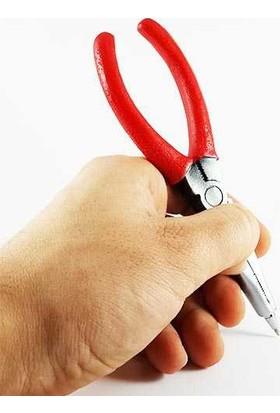Pratik Pense Tasarımlı Tükenmez Kalem