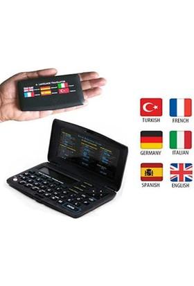 Pratik Elektronik Sözlük (6 Dilde Çeviri)