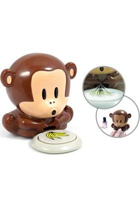 Pratik Oje Kurutucu Maymun - Monkey Nail Dryer