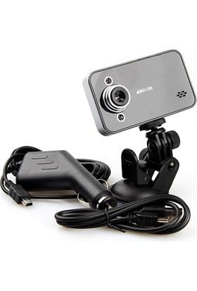 Cyber An-6209 Full Hd Araç İçi Kamera