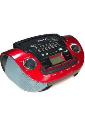 Multifon Mp3 Çalar Fm Radyo Ses Sistemi Usb Sd Girişli