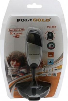 Polygold Tak Çalıştır Webcam