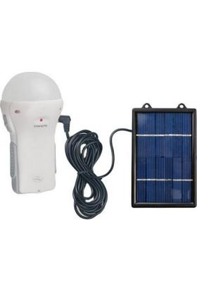 Watton Güneş Enerjili Kamp Lambası Wt-200