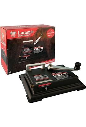 Laramie Shoot-O-Matic Kollu Golden Osb Sigara Sarma Makinesi